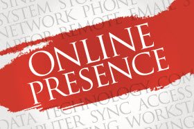 On Line Presence