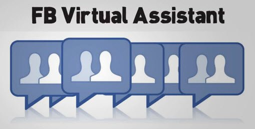 FB-virtual-assistant