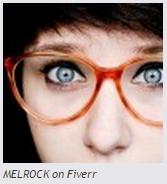 Melrock - Fiverr Reviews