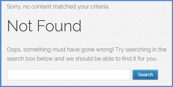 non-found-3
