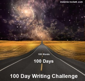 100 Day Writing Challenge