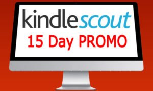 Promote Your Kindle Scout Book