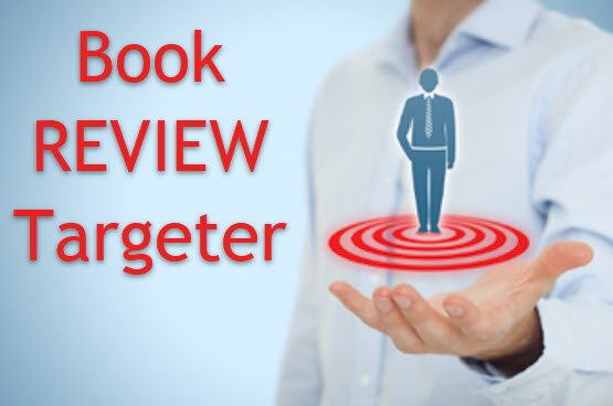 The Book Review Targeter - helps you find and contact Amazon Reviewers.