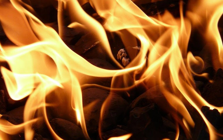 What is YOUR burning desire to write a novel?  Does it mean you should actually go ahead and write?