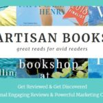 Re-Submit AAA Artisan Book Reviews