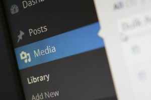 Posting images on your website, quickly and efficiently