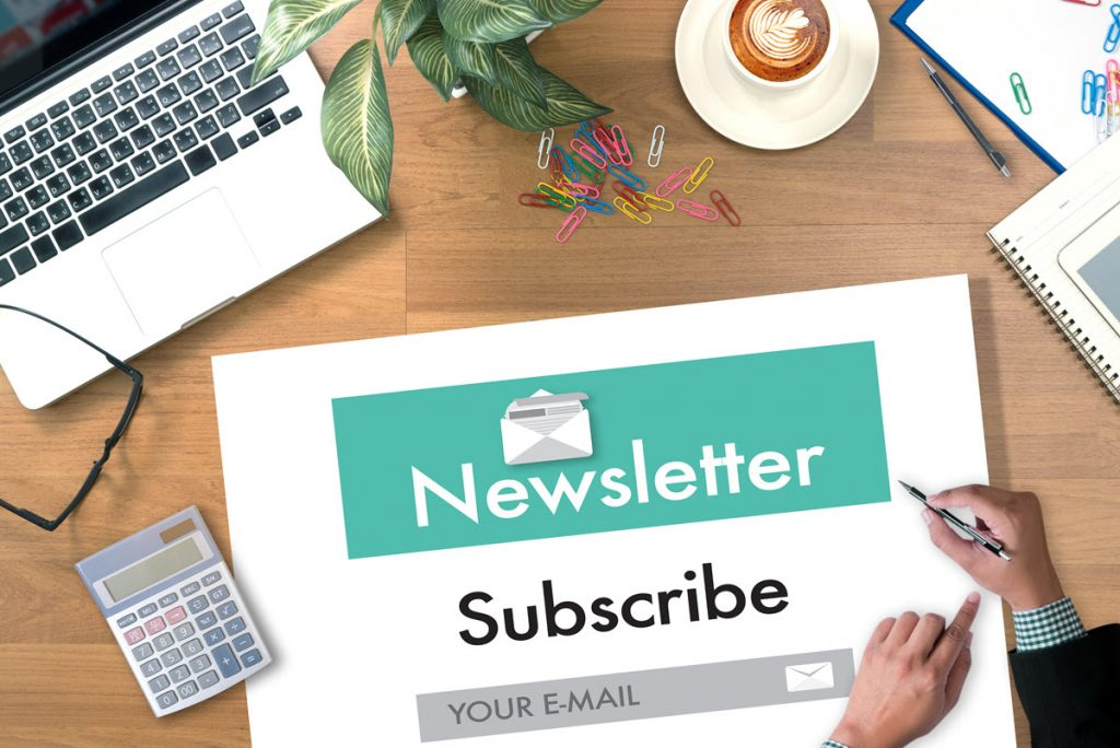 Fifteen Easy Ways To Get More Email Subscribers