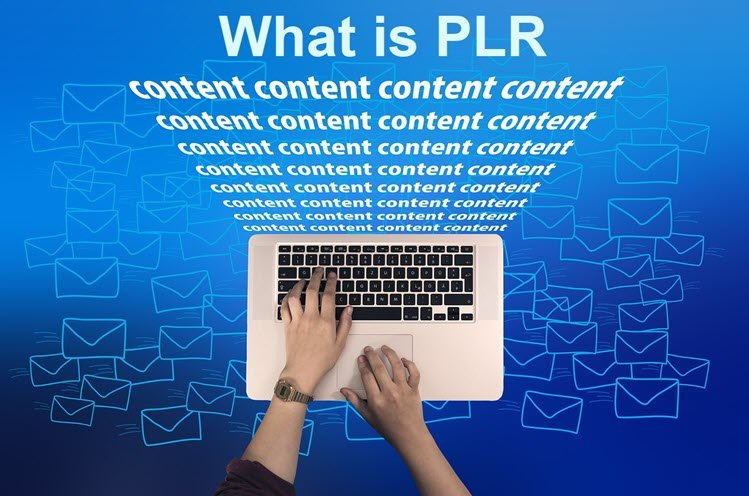 PLR content can save you massive amounts of time and money. It can fuel the content for your blog and social media posts.