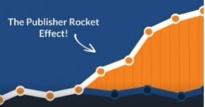 Publisher Rocket Effect