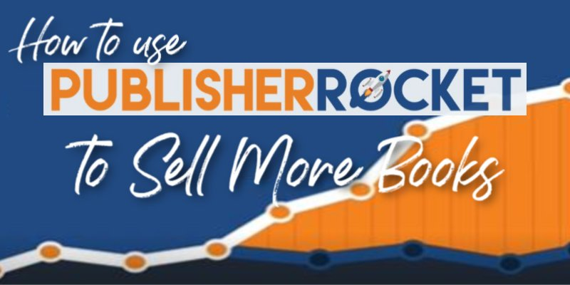 How to Use Publisher Rocket to Sell More Books - The purpose of using Publisher Rocket is to get the information you NEED in order to sell more books. It cuts your researh time to minutes instead of hours.